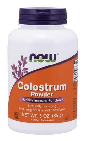 Now Foods Colostrum Powder - 3 Oz (85 grams)