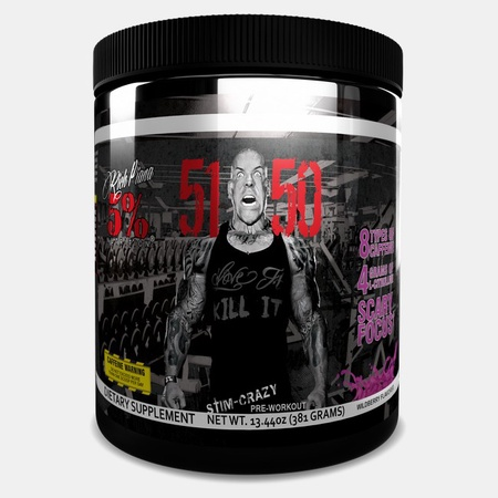 5% Nutrition 5150 Wildberry - 30 Servings