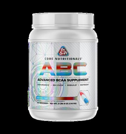 Core Nutritionals ABC Bomb Pop - 50 Servings