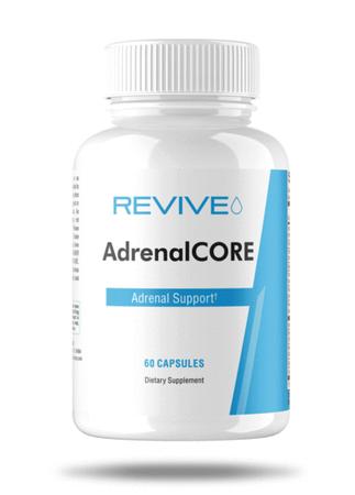 Revive AdrenalCORE - 60 Cap