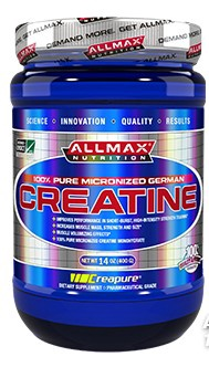 AllMax Nutrition Creatine - 1000 Grams