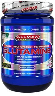AllMax Nutrition Glutamine - 1000 Grams