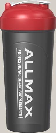 AllMax Nutrition Shaker Bottle Black