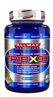 AllMax Nutrition TRIBX90  - 90 Cap