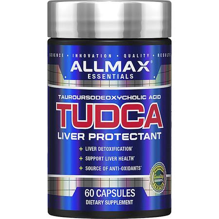 Allmax Nutrition TUDCA - 60 Cap