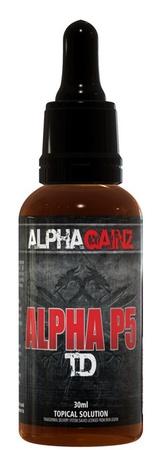 Alpha Gainz Alpha P5 TD  - 30 ml