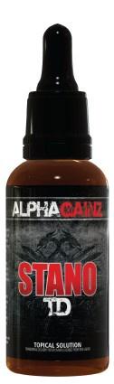 Alpha Gainz Stano TD - 30 ml