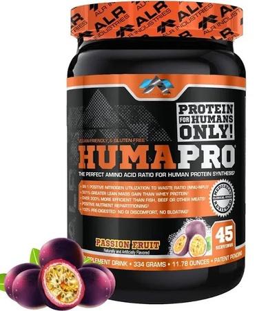 ALRI Humapro Powder Passion Fruit - 45 Servings