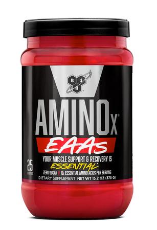 Bsn AMINOx EAAs  Jungle Juice - 24 Servings