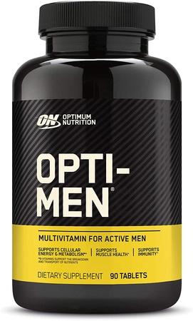 Optimum Nutrition Opti-Men Multi Vitamin - 90 Tab