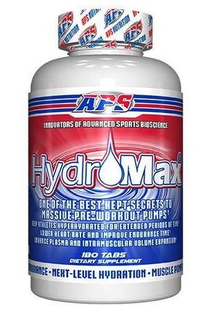 APS HydroMax - 180 Tablets