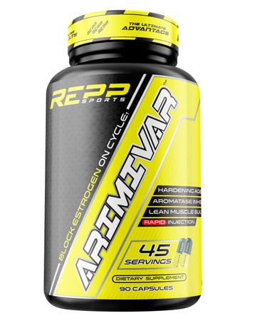 REPP Sports Arimivar - 90 Cap