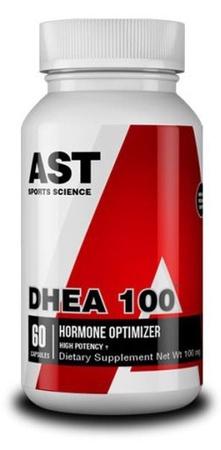 Ast Dhea 100 Mg - 60 Cap