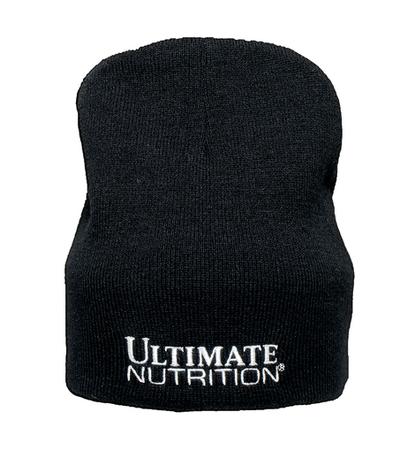 Ultimate Nutrition Skull Cap  Black