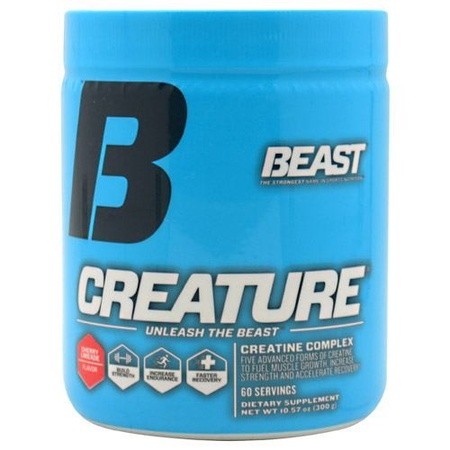 Beast Sports Creature Beast Punch - 60 Servings