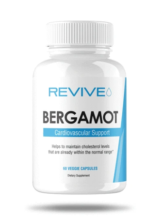 Revive Bergamot - 60 Cap
