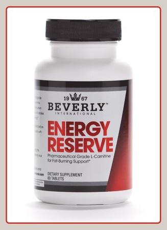 Beverly International Energy Reserve - 60 Tab