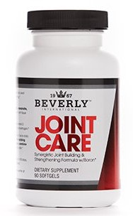 Beverly International Joint Care - 90 Cap