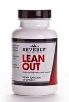 Beverly International Lean Out - 120 Cap