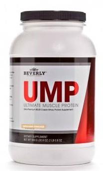 Beverly International UMP Ultimate Muscle Protein Graham Cracker - 2 Lb