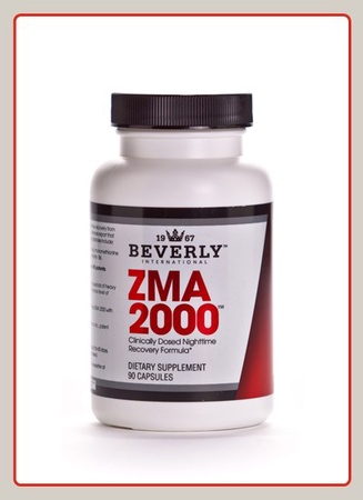 Beverly International Zma - 90 Cap