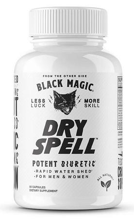 Black Magic Supply Dry Spell - 80 Cap