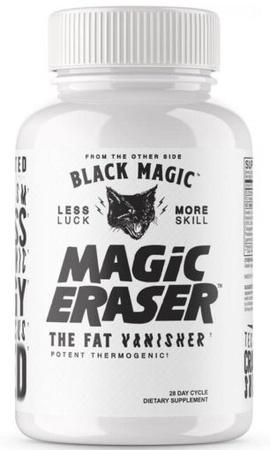 Black Magic Supply Magic Eraser - 84 Cap