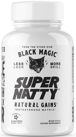 Black Magic Supply Super Natty - 30 Day