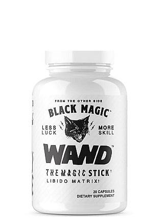 Black Magic Supply WAND - 20 Cap