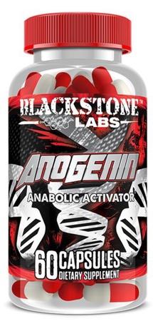 Blackstone Labs Anogenin - 60 Cap