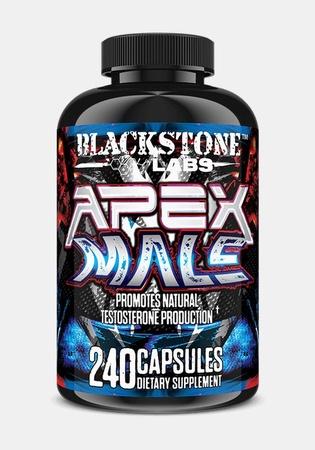 Blackstone Labs Apex Male - 240 Cap