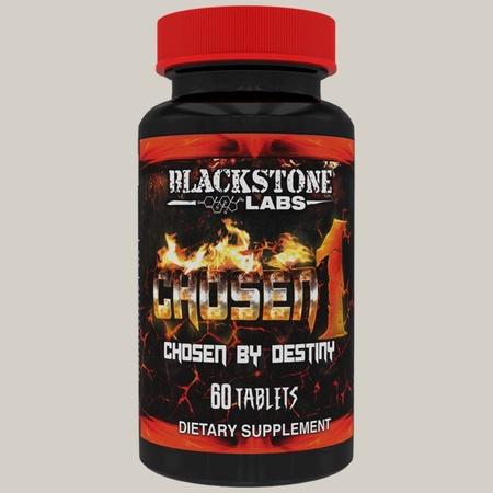 Blackstone Labs Chosen1 - 60 Tab