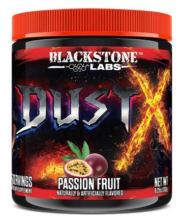 Blackstone Labs Dust X Passion Fruit - 25 Servings