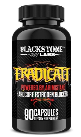 Blackstone Labs Eradicate - 90 Cap