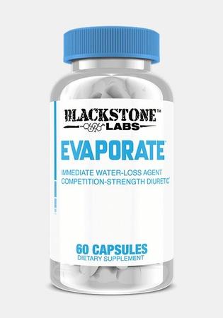 Blackstone Labs Evaporate - 60 Cap