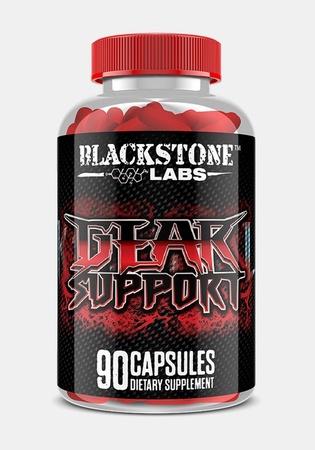 Blackstone Labs Gear Support - 90 Caps