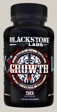 Blackstone Labs Growth - 90 Cap
