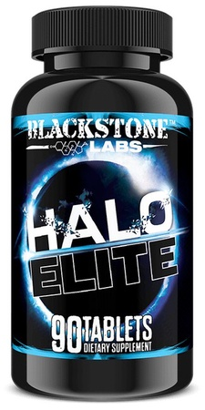 Blackstone Labs Halo Elite - 90 Tablets