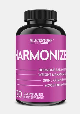 Blackstone Labs Harmonize - 120 Cap