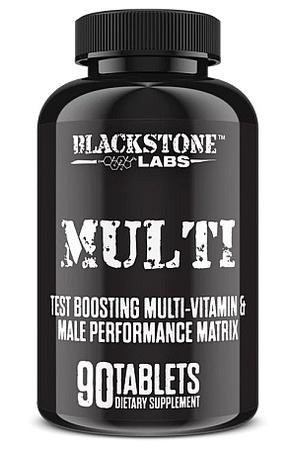 Blackstone Labs MULTI - 90 Tablets