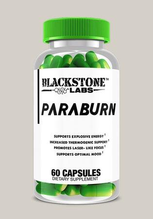 Blackstone Labs Paraburn - 60 Cap