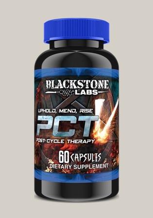 Blackstone Labs PCT V - 60 Cap
