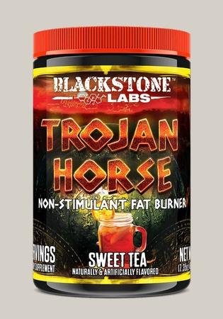 Blackstone Labs Trojan Horse Sweet Tea - 60 Servings
