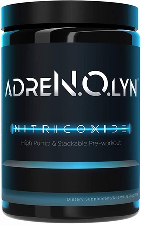 Blackmarket Labs AdreNOlyn Nitric Oxide  Candy Dust - 25 Servings
