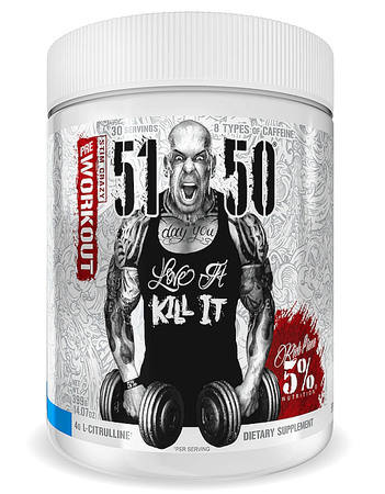 5% Nutrition 5150 Blue Ice - 30 Servings