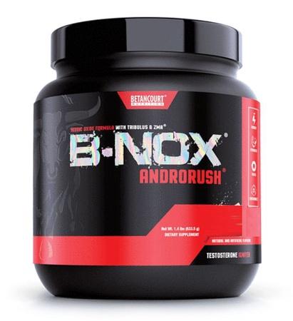 Betancourt B-NOX Androrush Strawberry Lemonade - 35 Servings