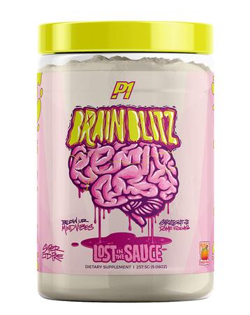 Phase One Nutrition Brain Blitz Remix  Mango - 25 Servings