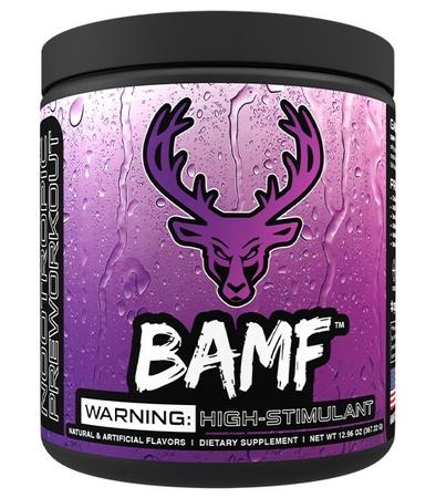 Bucked Up BAMF Make it Rain - 30 Servings