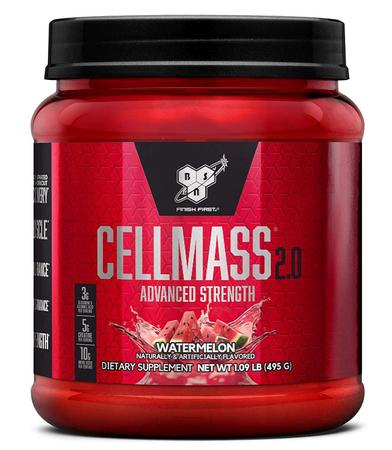 Bsn Cellmass 2.0 Watermelon - 50 Scoops