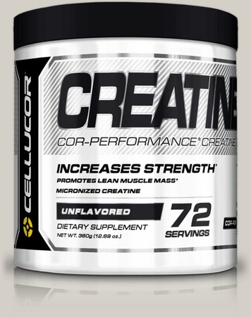 Cellucor COR-Performance Creatine Unflavored - 72 Servings